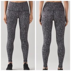 lululemon athletica Pants - Lululemon Wunder Under Pant (Hi-Rise)